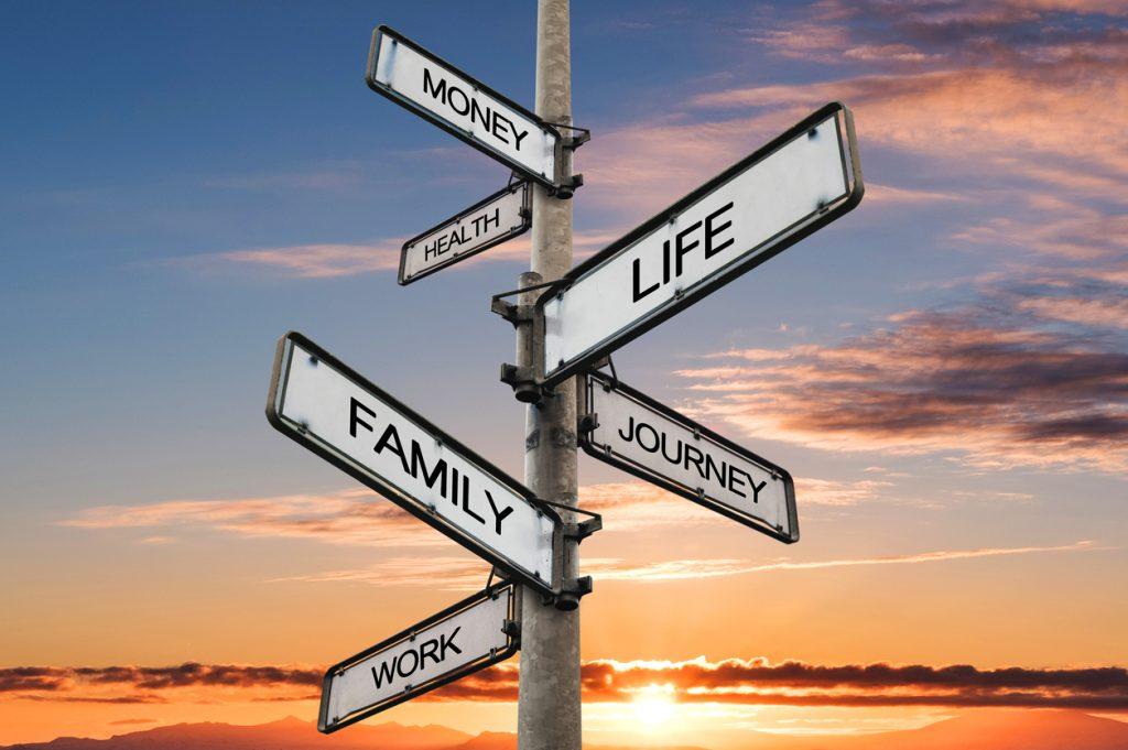 Klarheit schafft Erfolg, finde deinen Weg und dein Ziel durch größtmögliche Klarheit - ich helfe dir dabei.