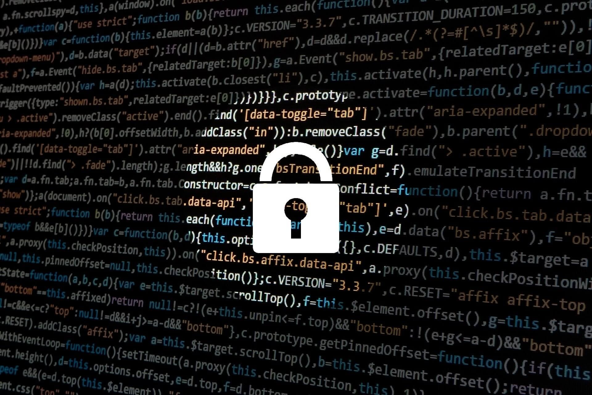 Datenschutz (c) Darwin Laganzon / pixabay.de