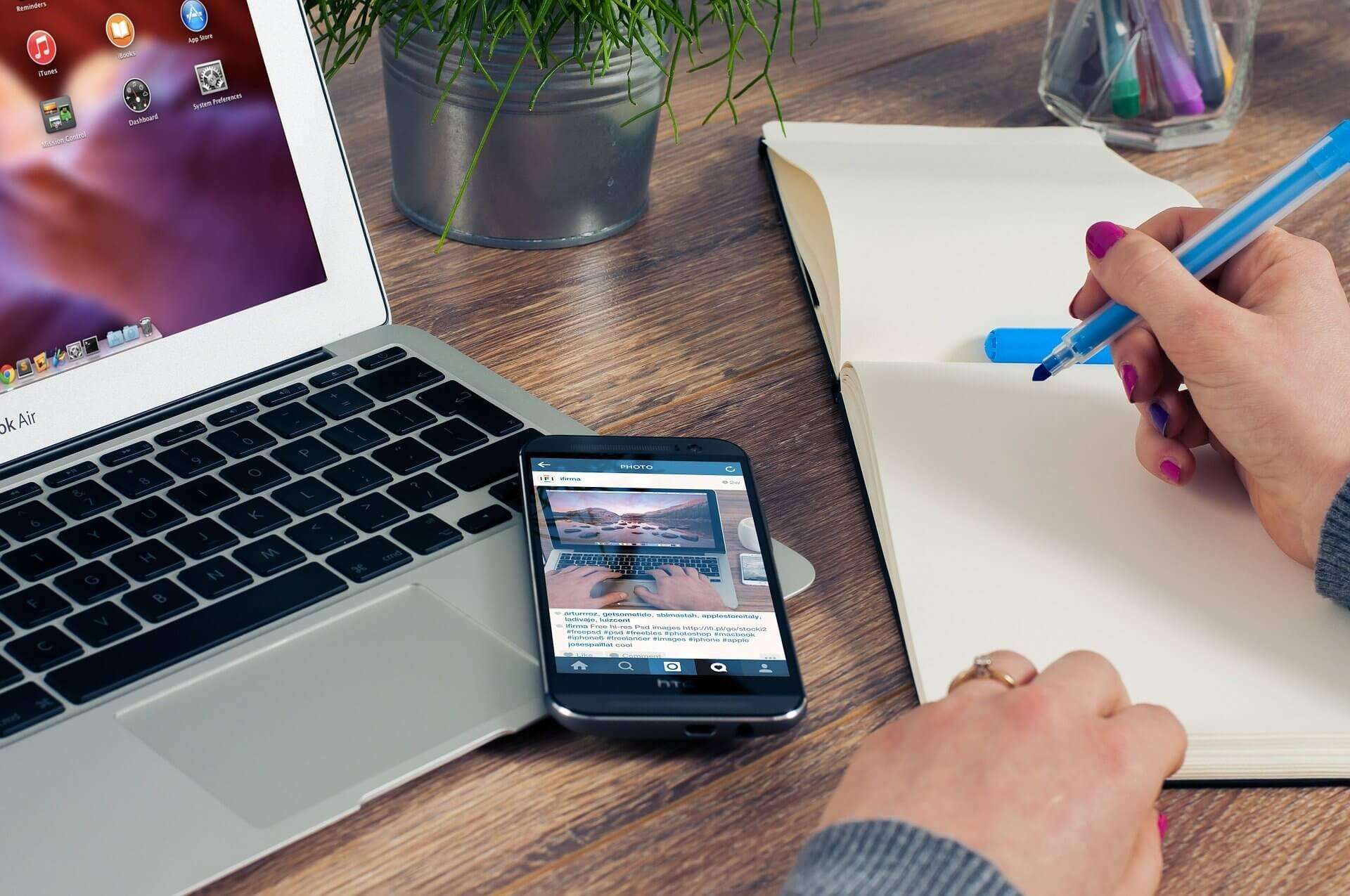 Online-Kurs: Endlich mal frei und trotzdem viele Sorgen (c) William Iven / pixabay.de