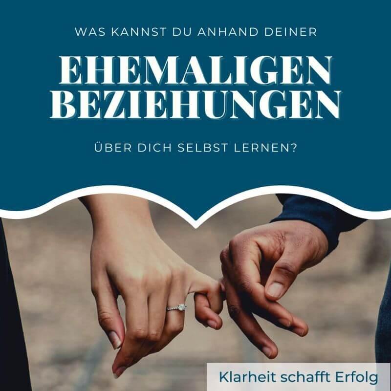 Mann und Partnerschaft | Partnerin finden, Beziehung leben, Beziehung beenden (c) Silvia Füßl / klarheit-schafft-erfolg.de