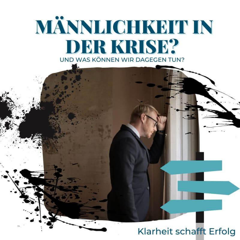 Mann persönlich | Ich unterstütze und begleite Dich persönlich privat, beruflich, in und bei Veränderungen (c) Silvia Füßl / klarheit-schafft-erfolg.de