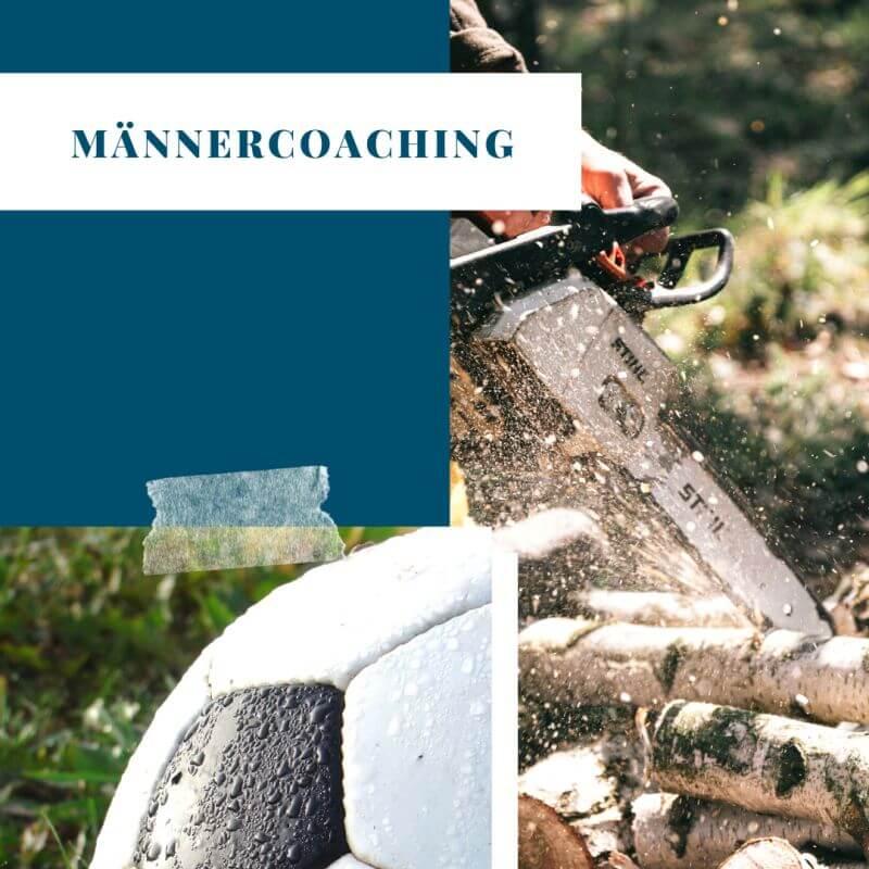 Mann persönlich | Beim mir im Männercoaching stehst Du als Mann im Mittelpunkt (c) Silvia Füßl / klarheit-schafft-erfolg.de